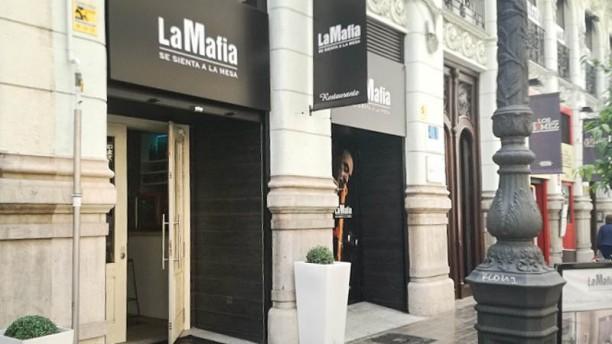 La Mafia se Sienta a la Mesa - Valencia Vista exterior