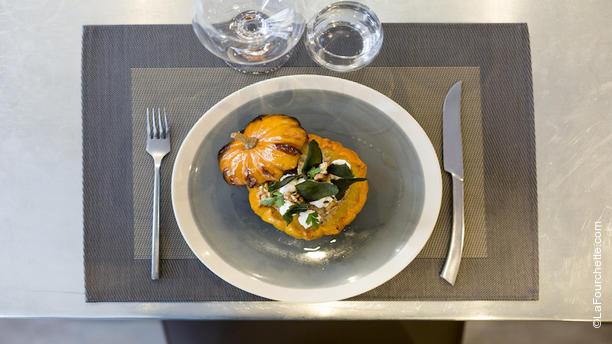Restaurant Le Comptoir des Cousins à Lyon (69006), Tête d'or - Avis on