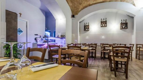 Bisteccheria Ponziani Vista sala