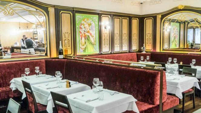 Alcide - Restaurant - Lille
