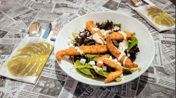 Santa Pura Club Sugerencia del chef
