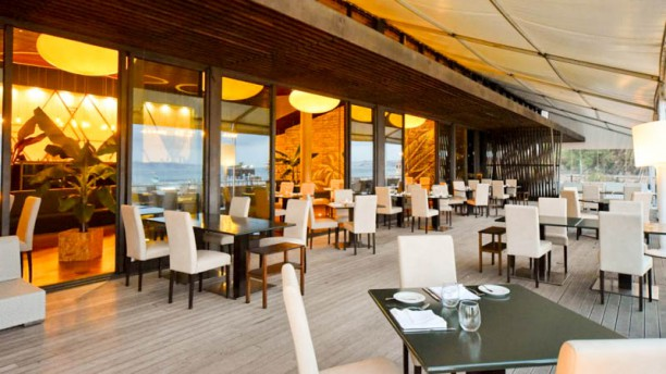 Pure Restaurante Bar Esplanada