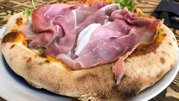 Vida' Pizza & Bistrot Suggerimento dello chef