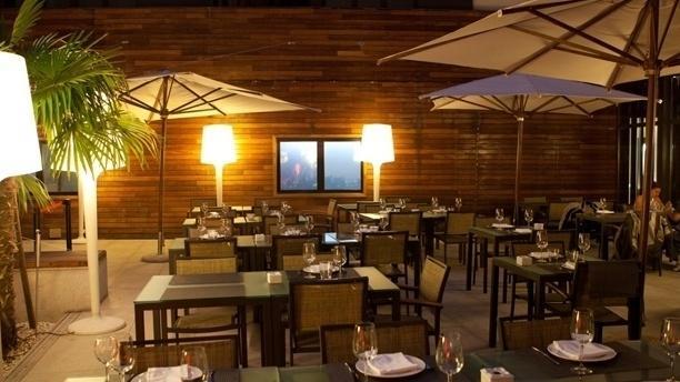 Restaurante prado 18 hotel vincci soho en madrid museo for Restaurante calle prado 15 madrid