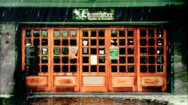 Lannister Pub entrata