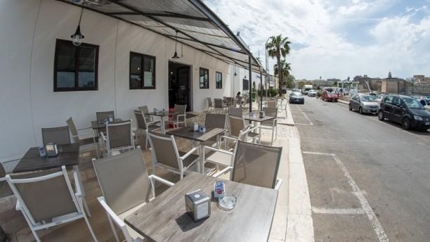 Bar del Porto Terrazza