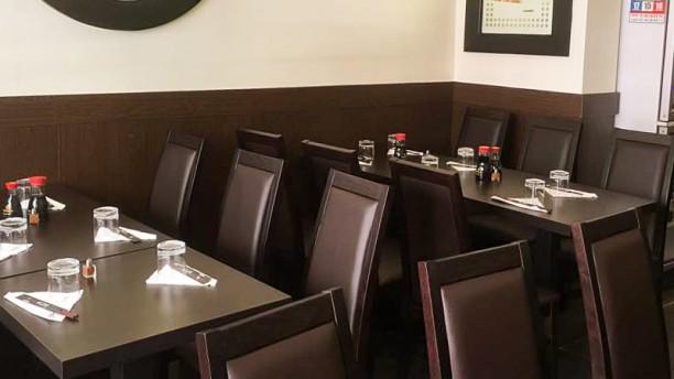 Tonkiyo restaurant 121 rue de vaugirard 75015 paris for Restaurant la salle a manger 75015