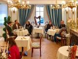 ReminiSens, Restaurant Théâtre