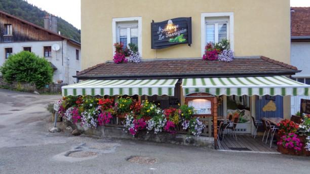 Auberge du Savagnin Restaurant