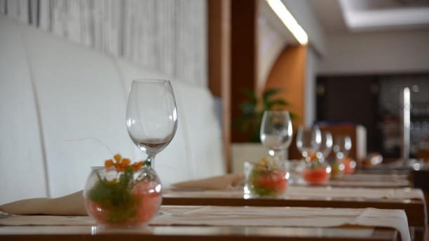 Bamboo - Hotel Diamante Alessandria Interno Ristorante Bamboo