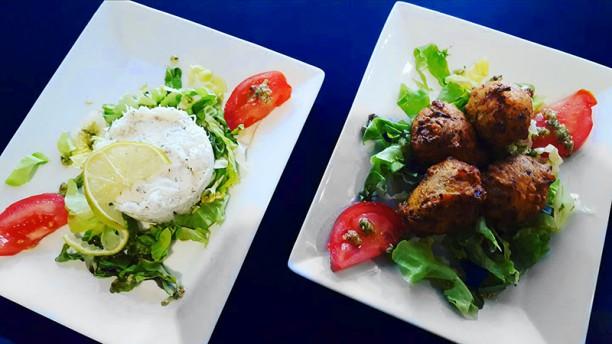 Brasserie Creole Restaurant Menu