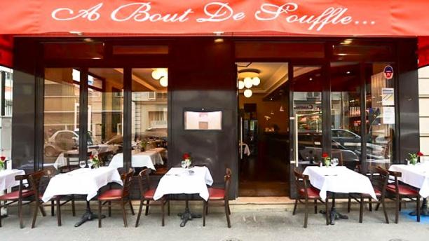 restaurant a bout de souffle paris 75014 port royal al sia menu avis prix et r servation. Black Bedroom Furniture Sets. Home Design Ideas