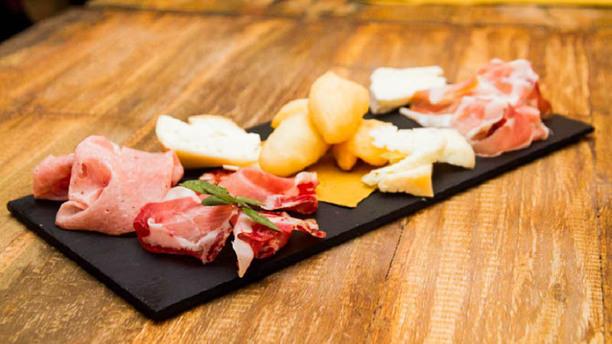 Cantina Garau Suggerimento dello chef