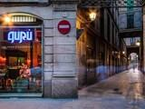 Guru BCN Food & Cocktails