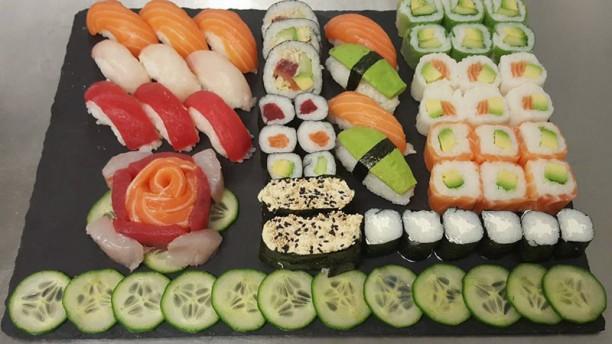 Sushi64 Suggestion du Chef