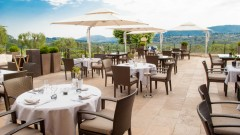 La Terrasse du 18 - Royal Mougins Resort Français