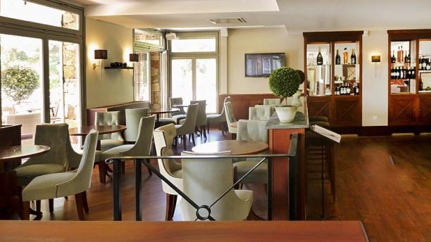 Les Terrasses d'Antipolis restaurant