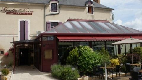 restaurant - La Goutte Noire - Beddes