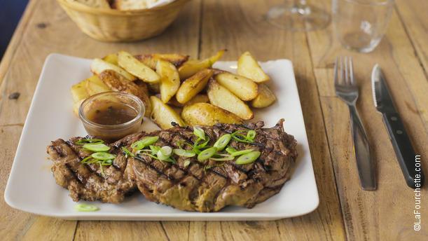Super Chez Vous in Paris - Restaurant Reviews, Menu and Prices - TheFork WS31