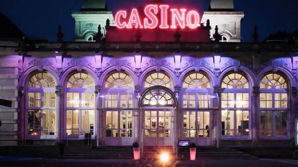 Restaurant du Casino - Casino Partouche de Contrexéville casino nuit