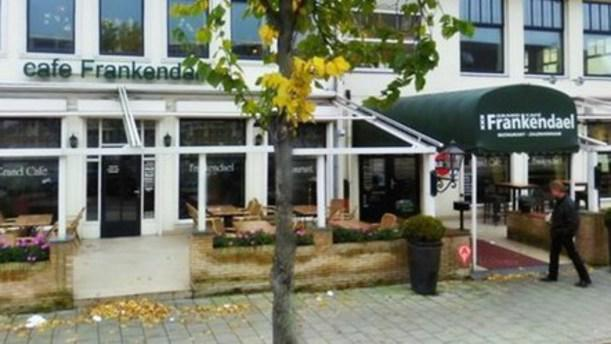 Grand Cafe Frankendael frankendael