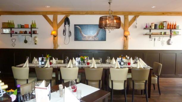 't Runderke Restaurant