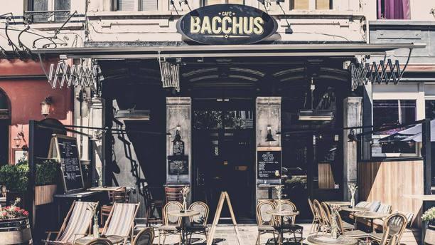 Bacchus Eetcafe Bacchus
