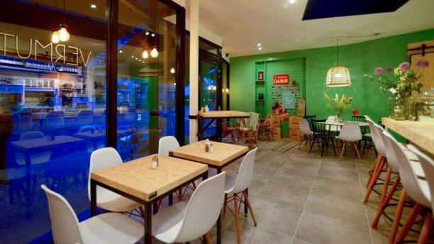 Vermut Restaurant