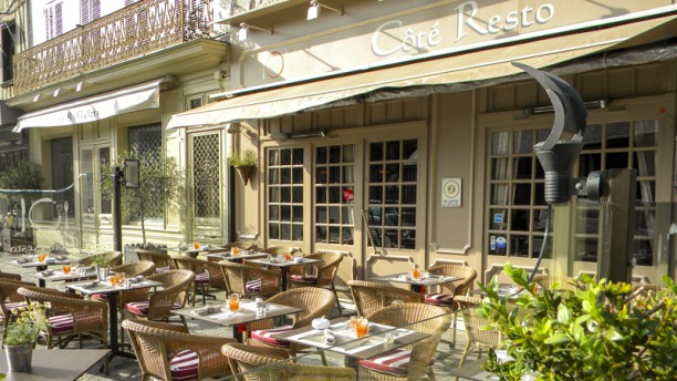 C 244 T 233 Resto In Honfleur Restaurant Reviews Menu And Prices Thefork