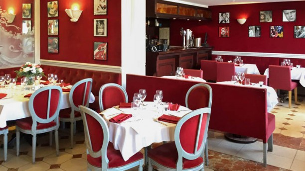La dolce vita in bougival restaurant reviews menu and for Restaurant bougival