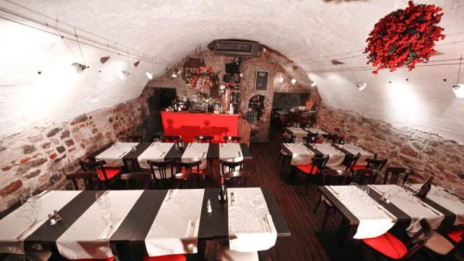 Chez Grand-Mère - Restaurant - Lyon
