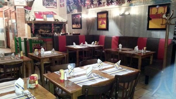 Restaurante la table basque en la rochelle men opiniones precios y reserva - La table basque la rochelle ...