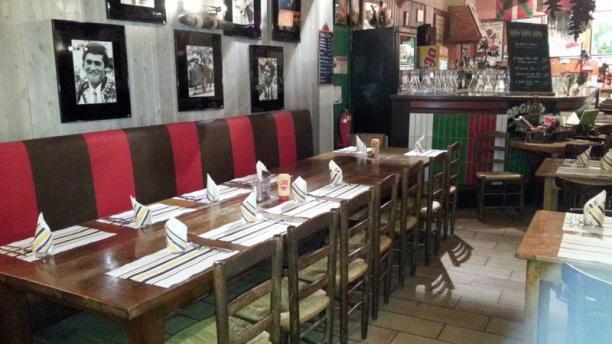 Restaurant La Table Basque  Ef Bf Bd La Rochelle