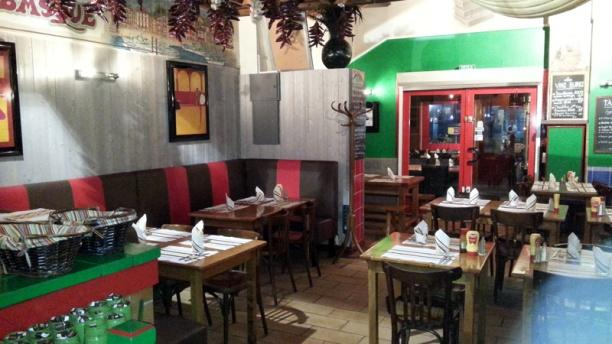 Restaurant la table basque la rochelle menu avis prix et r servation - La table basque la rochelle ...