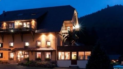 restaurant - Hôtel Restaurant Neuhauser - Barembach