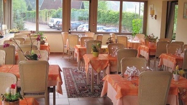 Hotel Restaurant Neuhauser Schirmeck