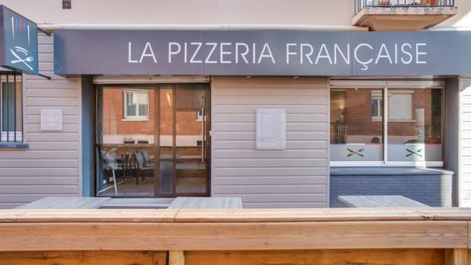 Entrée - La Pizzeria Française, Toulouse