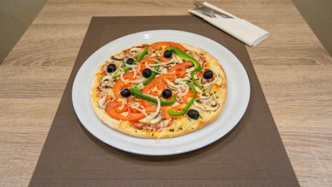 Suggestion du Chef - La Pizzeria Française, Toulouse