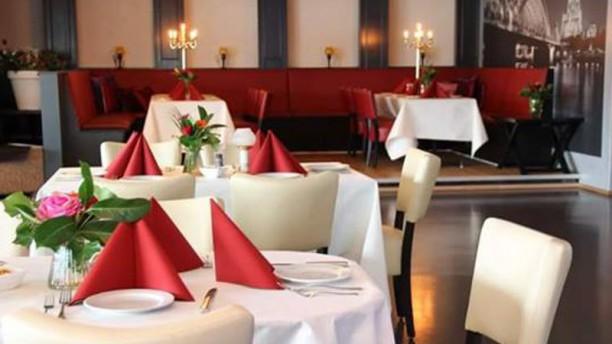 Restaurant Hoge Boekel Het restaurant