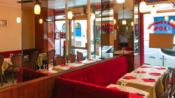 02d28022 Pizza Nelly i Paris - Restaurant menu, åbningstider, anmeldelser, priser og  reservation
