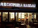 Bar e Choperia Nassau
