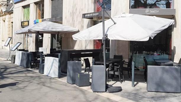 Restaurant - Limonade L'Aiyana Extérieur