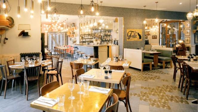 Chez Felix - Restaurant - Troyes