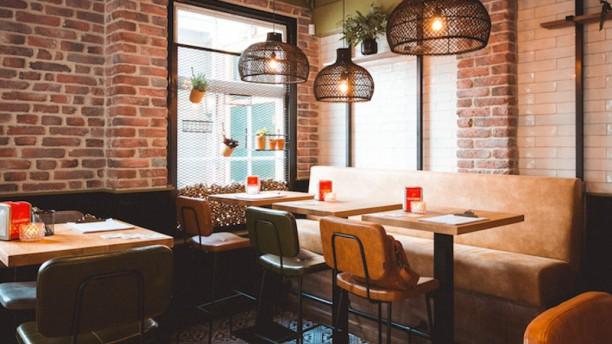 VIDA Laren Restaurant