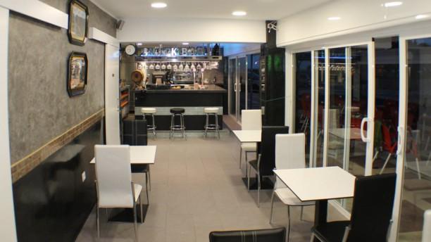 Edel Mar Salle du restaurant