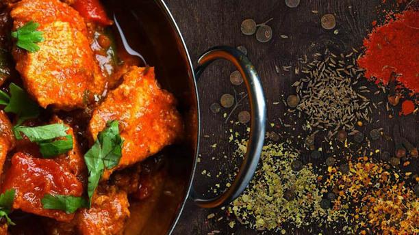 Le Punjabi Suggestion du Chef