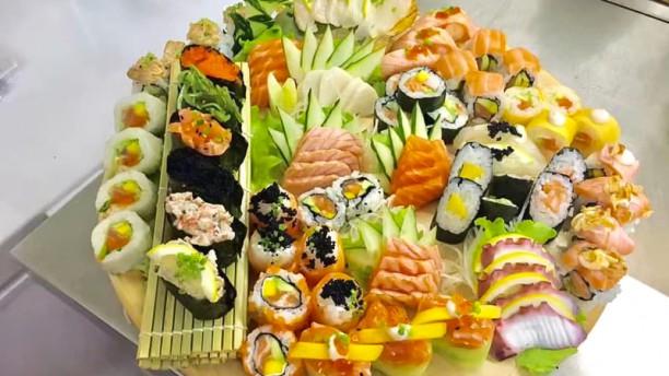 One Piece Sushi Bar Prato