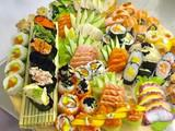 One Piece Sushi Bar