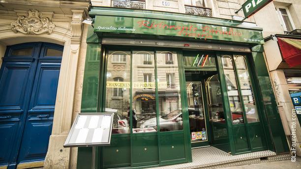 Paradiso Restaurant Para