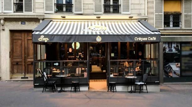 Cafe De Beaumarchais For Sale